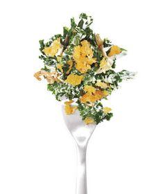 Creamy Kale Gratin Recipe