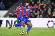 Loftus-Cheek feared for World Cup chances after suffering ankle injury -  The Crystal Palace midfielder on loan from Chelsea injured ankle in December  After missing 10 league games the 22-year-old returned for Palace on March 17  He was excluded from Gareth Southgate's England squad for the latest friendlies  No surgery means he is fighting to stake his claim to be on the plane to Russia  By Kate Mcgreavy For Mailonline  Published: 06:07 EDT 28 March 2018 | Updated: 09:47 EDT 28 March 2018…