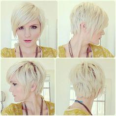 100 Best Pixie Cuts | http://www.short-hairstyles.co/100-best-pixie-cuts.html