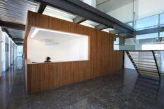 Barata Headquarters   Indústria. Barcelos (Pt).  Photo Credits: Osvaldo Coutinho / Asymmetric Studio