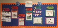 The Autism & Low-Incidence Coaching Team: Around Town Round Up-- Purposeful Classroom Displays Objectives Display, Classroom Objectives, Learning Objectives, New Classroom, Classroom Displays, Classroom Ideas, Classroom Layout, Classroom Design, Basic Table Setting