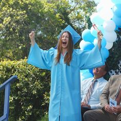 The #YearOfSue culminates with a graduation! Catch an encore of #TheMiddle's season 6 finale tonight at 8|7c on ABC!