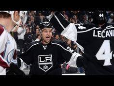 NHL Gorgeous Goals - IBOtube