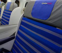 LOT Polish Airlines - 787 Business Class Review