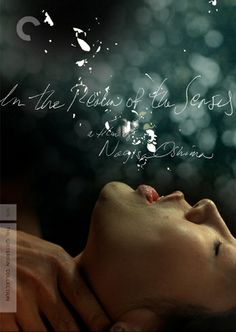 In the Realm of the Senses (1976)   The Criterion Collection