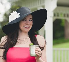 Ideas & Inspiration for Throwing a Kentucky Derby Party