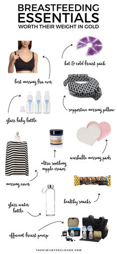 Set yourself up for nursing success with these ten breastfeeding essentials that are worth their weight in gold! These products are insanely useful and are definitely breastfeeding must haves. Breastfeeding Positions, Breastfeeding And Pumping, Breastfeeding Accessories, Baby Park, Glass Baby Bottles, Best Diets To Lose Weight Fast, Nursing Pads, Future Mom, Parenting Hacks