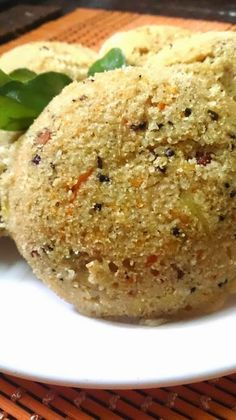 Quick/Instant Kodo millet vegetable Idlis