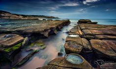 "500px / Photo ""Soldiers Beach"" by Jason Pang"