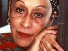 Killing Me Softly With His Song - Omara Portuondo