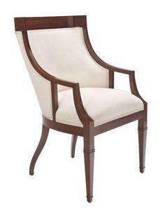 Madeline Stuart | Harper Chair