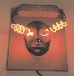 Maschera, Lapo Binazzi, 1980-2006, courtesy Collezione Claudio Pellegriti _ Ossessione I_Il Teatro Animista