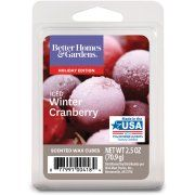 b1c01c624d565f6791e001e2e3569852 - Better Homes And Gardens A Wonderful Winter Wax Cubes