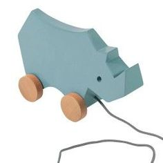 #maudjestyling Sebra Trek neushoorn speelgoed