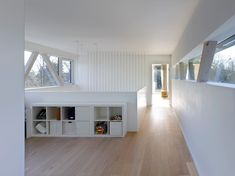 A Single Family House,© Thomas Jantscher