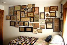 Studio/Office/Sewing/Work/Guest Room
