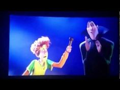 """Fun for a wedding or video photo montage Hotel Transylvania - """"Zing"""" Music Video - YouTube"""