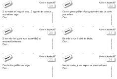 Copie, (Devine) et Dessine CP CE1 sans photocopie