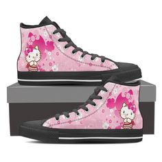 Skulls on White High Tops Electrician T Shirts, Hello Kitty Shoes, Converse Chuck Taylor, Car Seats, High Top Sneakers, Top Shoes, Awesome Stuff, Accessories, Guitar