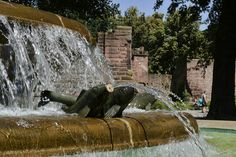 Close-up to the #fountain | Flickr - Photo Sharing!