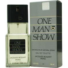 Мужская туалетная вода One Men Show от jacques bogart #JacquesBogart #parfum #perfume #parfuminRussia #vasharomatru