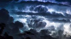 EPIRUS TV NEWS: Φανταστικό βίντεο! Δείτε την δύναμη της φύσης σε μ...