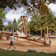 Terra Nova Play Experience by Hapa Collaborative « Landscape Architecture Works | Landezine
