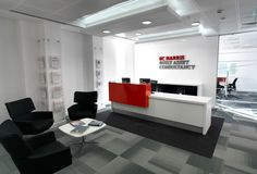 After a long relationship between SNOW architects and the Quantity Surveyors and Project Manager, EC Harris Built Asset Consultancy. ECH had the confidence to employ SNOW architects to provide the architectural services for their new tenth floor Manchester offices, within the new build development in Piccadilly Place in Central Manchester. The brief was to fit-out and space plan the new 12,000 sq.ft. offices in the new corporate image which had been executed successfully by the London and…