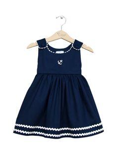 Princess Linens Ric Rac Pique Dress € 47,85