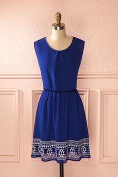 Avec cette robe, profitez-en pour visiter les sites archéologiques mexicains de…