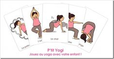Yoga for the Beginner Relaxation Meditation, Relaxing Yoga, Yoga Bebe, French Language Lessons, Baby Yoga, Brain Gym, Yoga Positions, Yoga For Kids, Judo