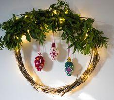 Moochka: Christmas baubles