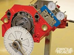 Race Engine Rebuild Tips - Useful Advice For Rebuilding Your Motor - Circle Track Magazine