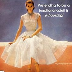 Hmm maybe this is why I'm always tired ❤️ #pinup #retroglam #retroglamclothing