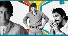 #VinodKhanna: The quintessential Macho Man of Bollywood