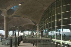 Queen Alia International Airport unveiled, Amman, Jordan