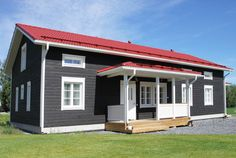 Hartman Koti talonäyttely 17.6. klo 15-18