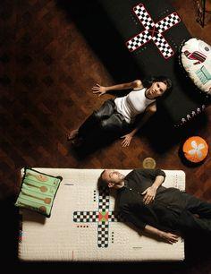 Doshi Levien: la pareja del año - Diseño & Arquitectura - Decoracion - ELLE.es - ELLE.ES