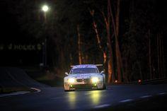 BMW Motorsport in Le Mans 24 Hours