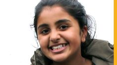 Ten-year-old Aman has severe memory loss but two new apps are helping bring back her memories.