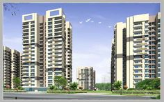 #GulshanBellina is a latest 2/3BHK #property of Gulshan Homz with world class amenities  at noida extension. http://goo.gl/YnPv9D