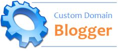 How to set up your custom domain in blogger step by step!