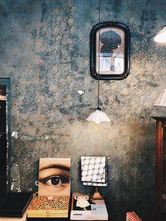 Elsa Billgren Bohemian Interior, Interior And Exterior, Elsa, Wall Lights, Retro, Lighting, Home Decor, Bedroom, Appliques