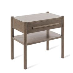 Lombardy Nightstand - x - Dowel Furniture