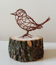 wire-sculpture-wren-05-09   Flickr - Photo Sharing!