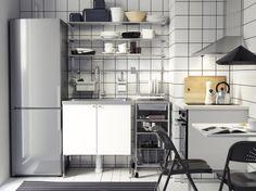 Ikea Rvs Keuken : Beste afbeeldingen van keukens in ikea ikea ikea en