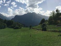 Italy, Valle d'Aosta, Saint Nicolas.