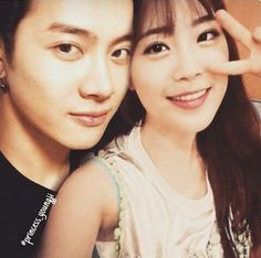 Hoping to see this maknae's again work together.. FIGHTING!!!  --credits to the owner #jackji #youngji #jackson
