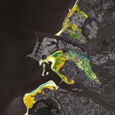 Reginale ontwerpvisie op de kwaliteitsverbetering van het bestaand stedelijk…