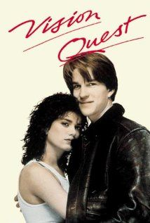 Vision Quest -The 1985 Teen Drama movie featuring Matthew Modine and Linda Fiorentino at the award winning Movies Rewind. 8 pages of info, trailer, pictures and more. Imdb Movies, 80s Movies, Great Movies, Movie Tv, Movies 2019, Aidan Quinn, Daryl Hannah, Streaming Hd, Streaming Movies